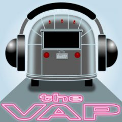 The Vintage Airstream Podcast